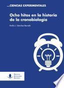 Ocho hitos en la historia de la cronobiología