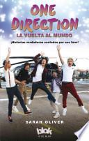 One Direction la vuelta al mundo / Around The World with One Direction