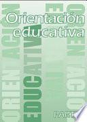 Orientación educativa parte I