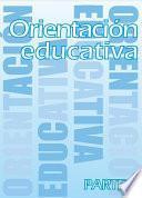 Orientación educativa parte II