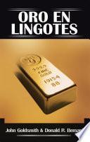 Oro En Lingotes