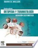 Ortopedia y traumatología, 5a ed. : revisión sistemática