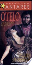 Otelo/mercader de Venecia