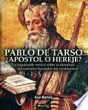Pablo de Tarso