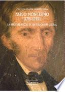 Pablo Montesino (1781-1849)