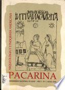 Pacarina