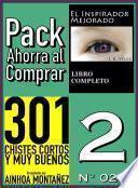 Pack Ahorra al Comprar 2 (Nº 028)