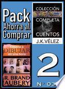 Pack Ahorra al Comprar 2 (Nº 034)