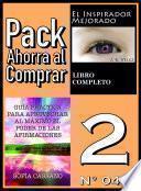 Pack Ahorra al Comprar 2 (Nº 046)