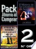 Pack Ahorra al Comprar 2 (Nº 063)