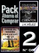 Pack Ahorra al Comprar 2 (Nº 064)
