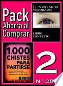 Pack Ahorra al Comprar 2 (Nº 085)