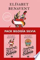 Pack Bilogía Silvia (contiene: Persiguiendo a Silvia | Encontrando a Silvia)