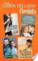 Pack Corín Tellado 4 (Corinto)