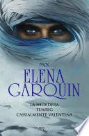 Pack Elena Garquin