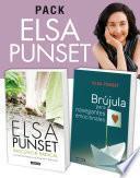 Pack Elsa Punset (2 ebooks): Inocencia radical y Brújula para navegantes emocionales