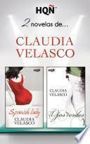 Pack HQÑ Claudia Velasco
