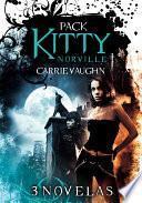 Pack Kitty Norville