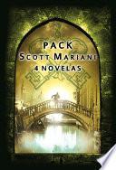 Pack Scott Mariani