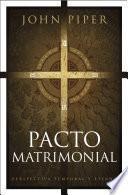 Pacto matrimonial
