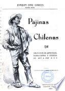 Paginas chilenas