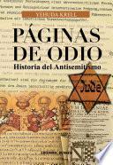 Páginas de odio. Historia del antisemitismo