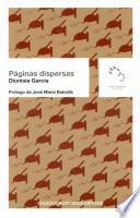 Páginas dispersas