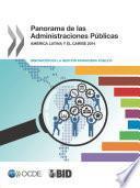 Panorama de las Administraciones Públicas América Latina y el Caribe 2014: Innovación en la gestión financiera pública
