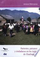 Parientes, paisanos y ciudadanos en los Andes de Chachapoyas