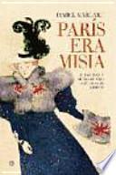 París era Misia