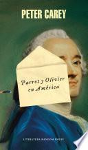 Parrot y Oliver en América