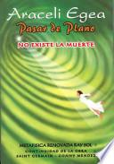 Pasar De Plano/ Traveling to Another Dimension