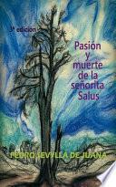 Pasión y muerte de la señorita Salus