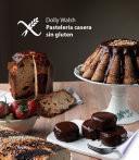 Pastelería casera sin gluten