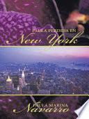 Paula Perdida En New York