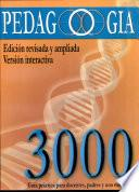 Pedagogia 3000/ Pedagogy 3000