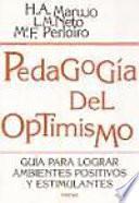 Pedagogía del optimismo