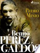 Pedro Minio
