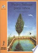 Pedro Salinas para niños