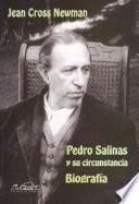 Pedro Salinas y su circunstancia