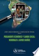 Pensamiento económico y cambio social: Homenaje a Javier Iguíñiz