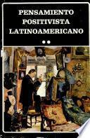 Pensamiento positivista latinoamericano