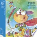 Pepito y sus libruras
