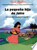 Pequeña hija de Jairo, la