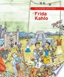Pequeña historia de Frida Kahlo