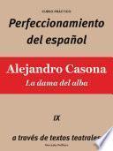 Perfeccionamiento del español: Alejandro Casona