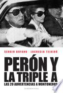 Perón y la Triple A