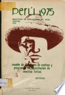Peru 1975