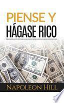 Piense y hágase rico (Traducción: David De Angelis)