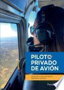 Piloto privado de avión
